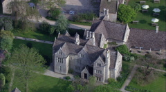 Kelmscott Manor Stock Footage