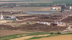 Dodge City Stock Footage