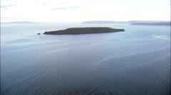 Grimsey Island Stock Footage