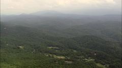 Great Smokey Mountains Stock Footage