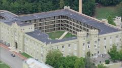 Virginia Military Institute Stock Footage