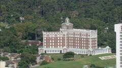 Cavalier Hotel Stock Footage