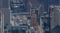 Ground Zero In Stock Footage