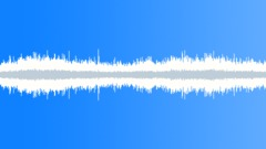 Cloudburst rain loop - sound effect