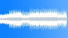 Background.SAX JAZZ-ROCK. - stock music