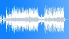 Upbeat Positive Calm Melody (Dreamy Piano Calm Guitar) - stock music