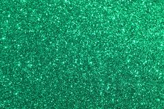 Glitter background - stock photo