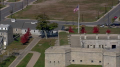 Fort Trumbull Stock Footage