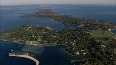 Fishers Island Stock Footage