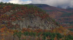 White Mountain National Forest Stock Footage