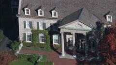 George Eastman House Stock Footage