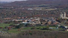 Ithaca College Stock Footage