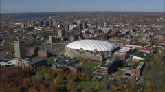 Syracuse University Stock Footage