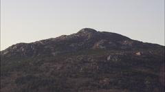 Monadnock Mountain Stock Footage
