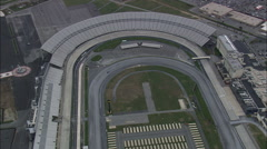 Dover International Speedway Stock Footage