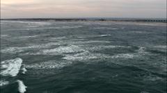 Cape Hatteras National Seashore Stock Footage
