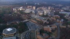 University Of North Carolina Stock Footage