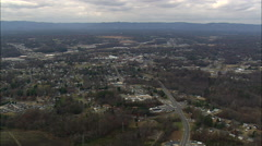 Mt Airy Stock Footage