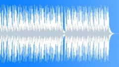 Disintegrate - dark, edgy, dramatic, electronic (60 sec minus lead background) Arkistomusiikki