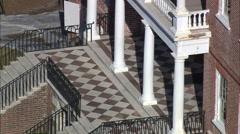 Drayton Hall Plantation Stock Footage