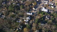 Washington aerial Arkistovideo