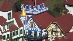 Helen aerial Stock Footage