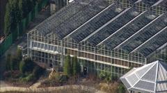 Atlanta Botanical Garden Stock Footage