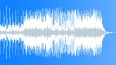 Vibrant Ukulele (with bombastic energenic drums) Stock Music