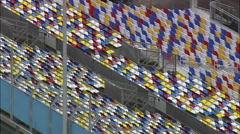 Daytona International Speedway Stock Footage