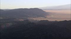 Manzano Mountains State Park Stock Footage