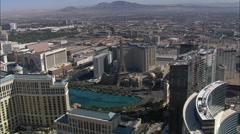 Las Vegas Stock Footage