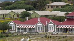 Robben Island Stock Footage