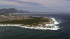 Onrus aerial Stock Footage