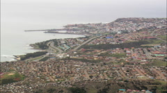 Mossel Bay Stock Footage