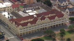 Donkin Reserve Stock Footage