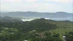 Silaka Nature Reserve Stock Footage