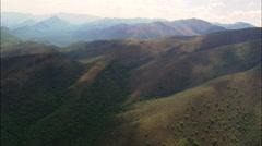 Bewaarkloof Nature Reserve Stock Footage
