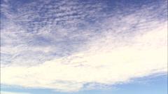 Big Skies Stock Footage