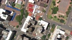 Telecom Tower Stock Footage