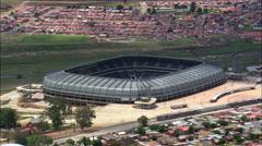 Orlando Stadium Stock Footage