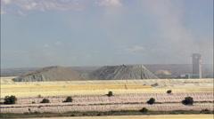 Gold Mining Stock Footage