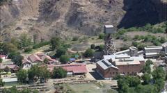 Diamond Mine Stock Footage