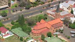 Kimberley aerial Stock Footage