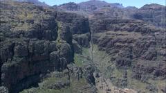 Cederberg Wilderness Area Stock Footage