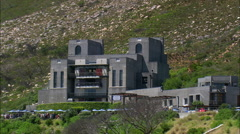 Table Mountain Aerial Cableway Arkistovideo