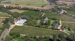 Bellingham Winery Stock Footage