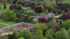 Newby Hall Stock Footage
