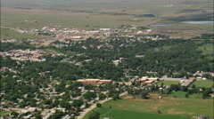 Belle Fourche Stock Footage