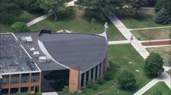 Dakota Wesleyan University Stock Footage