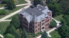 Dakota State University Stock Footage